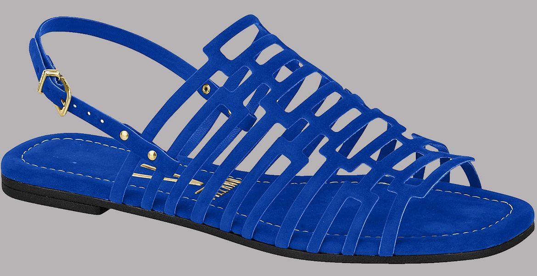 da77bb071 Vizzano apresenta a macrotendência dos detalhes nos calçados ...